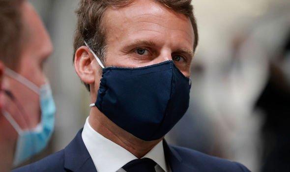 Brussels backlash: Von der Leyen accused of striking power-grab deal 'behind closed doors'