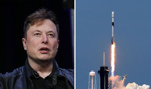'SpaceX rocket will crash!' Elon Musk's horror warning exposed