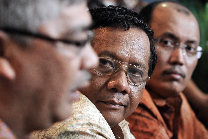 """印尼部长""""妙喻""""冠病‧遭轰性别歧视"""