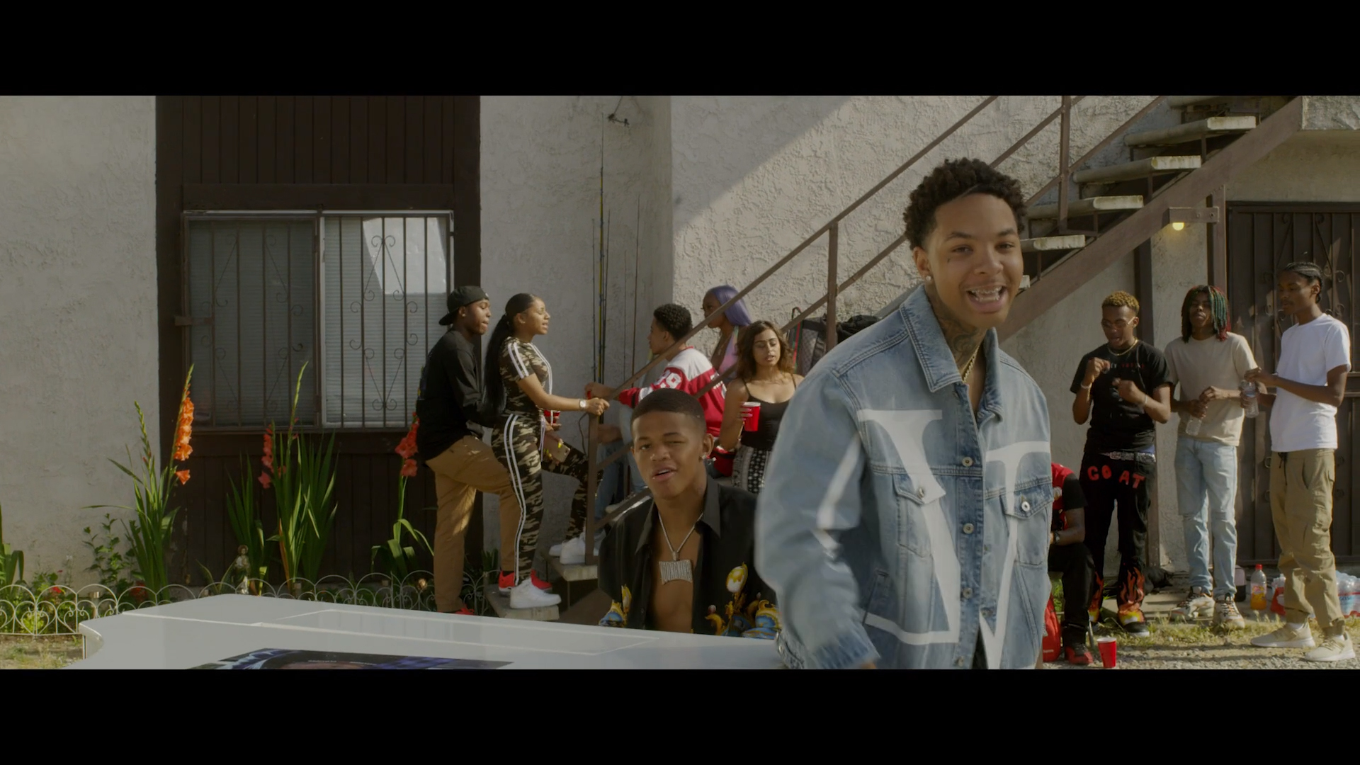 """Premiere: Prince Taee Connects With YK Osiris in """"Just My Type"""" Video"""
