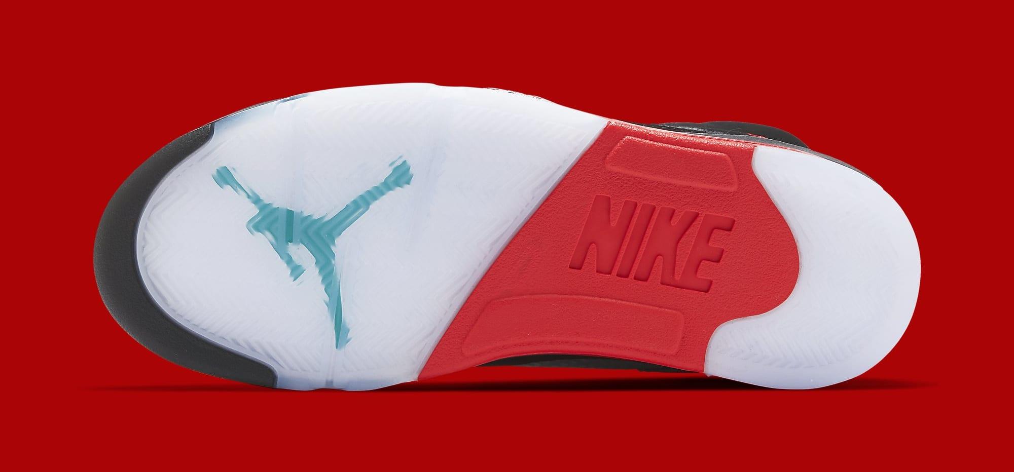 Best Look Yet at the 'Top 3' Air Jordan 5