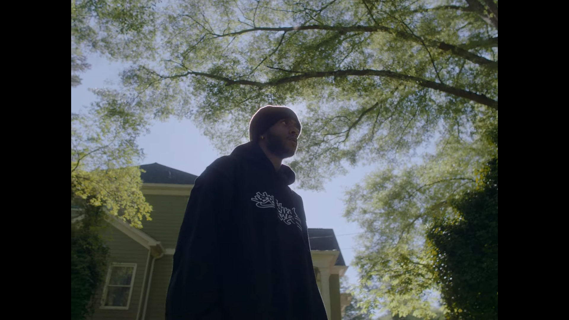 """6lack Drops Video for """"ATL Freestyle"""" and Shares Emotional Note Following George Floyd's Murder"""