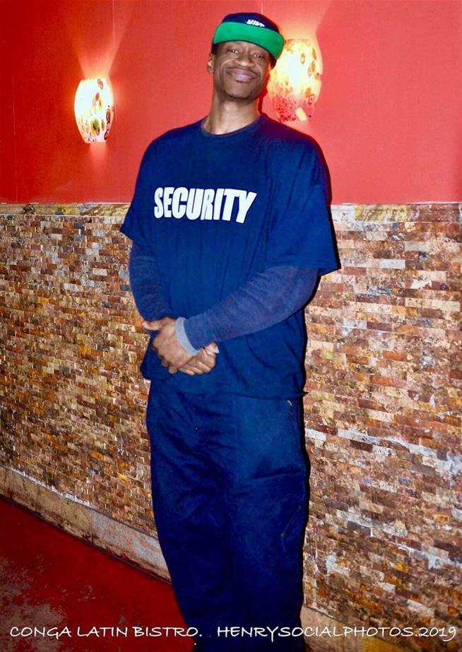 Charged Minn. Cop Used 'Overkill' Tactics at Nightclub