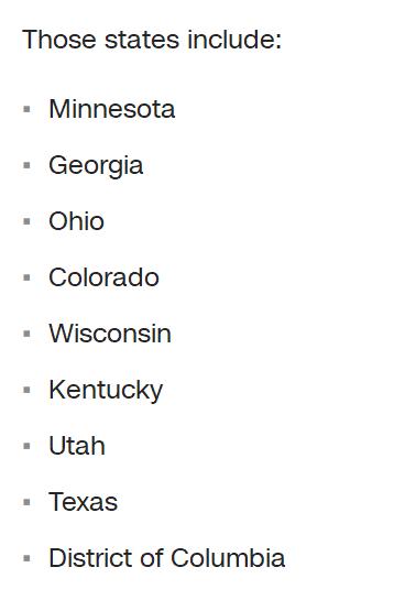 最新!为平息抗议,美国至少8州出动国民警卫队