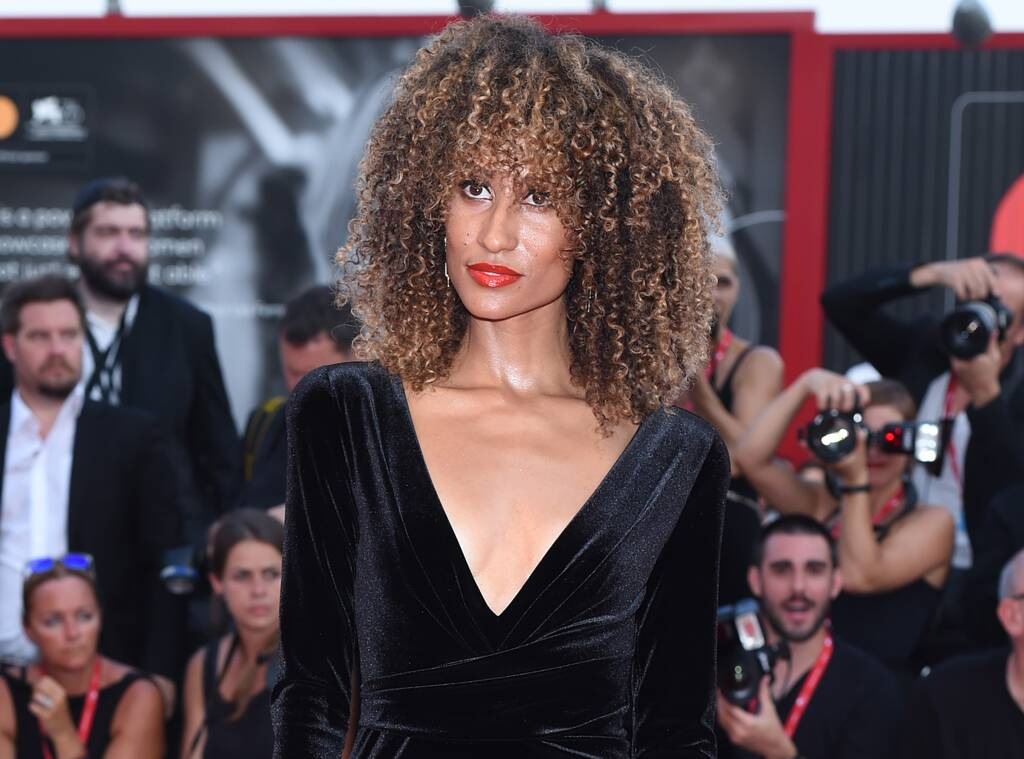 Project Runway's Elaine Welteroth Asks People to ''Not Condemn What You Do Not Understand''