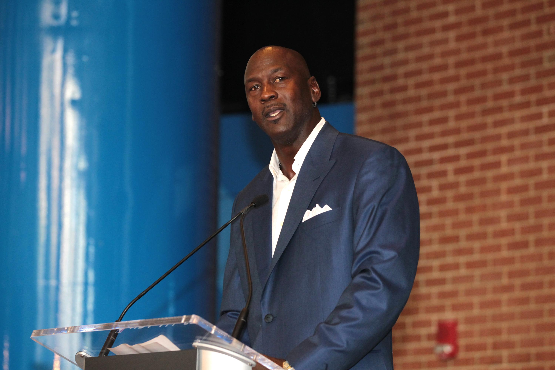 Michael Jordan Speaks Out Against Racism In Wake of the Death of George Floyd