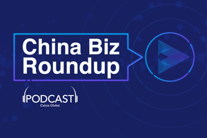 Caixin China Biz Roundup: China's Foreign Minister Sets Out Path to Ease Sino-U.S. Tensions