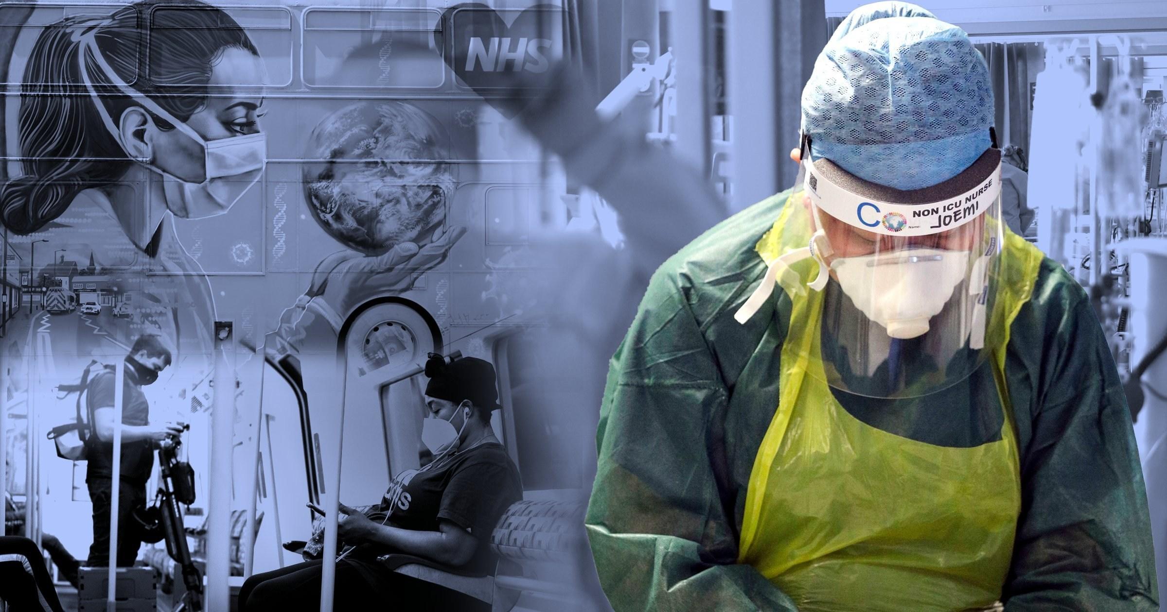 Another 106 dead from coronavirus across the UK