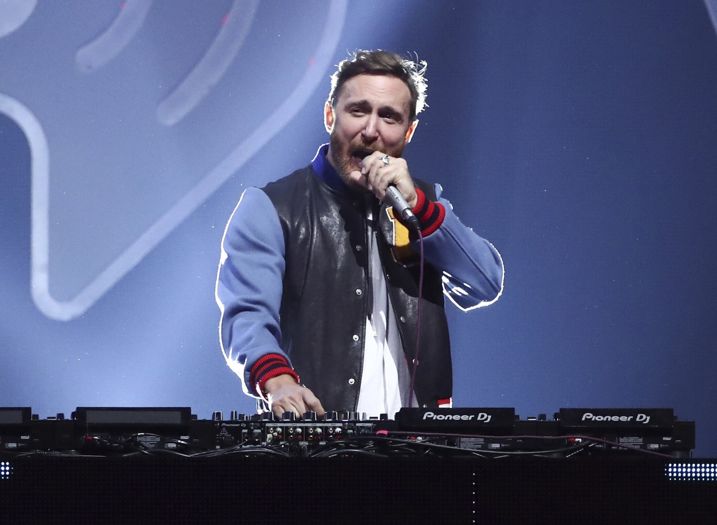 David Guetta mocked over 'tone-deaf' tribute to George Floyd as he remixes Martin Luther King speech