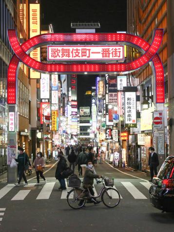 """【战疫全时区】东京新增34例确诊病例 政府拟拉响""""东京警报"""""""
