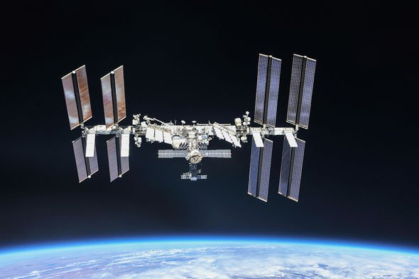 ISS tracker in real time: How to track the International Space Station pass overhead