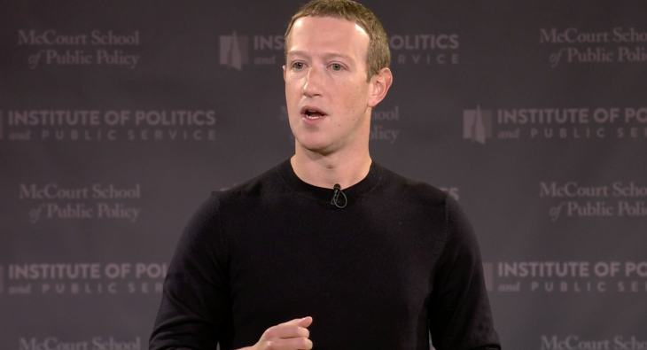 Mark Zuckerberg commits Facebook to $10 million donation to 'groups working on racial justice'