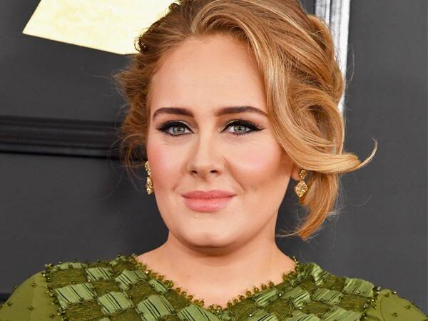 Adele Says Racism Is ''Alive and Well Everywhere'' After George Floyd's Death