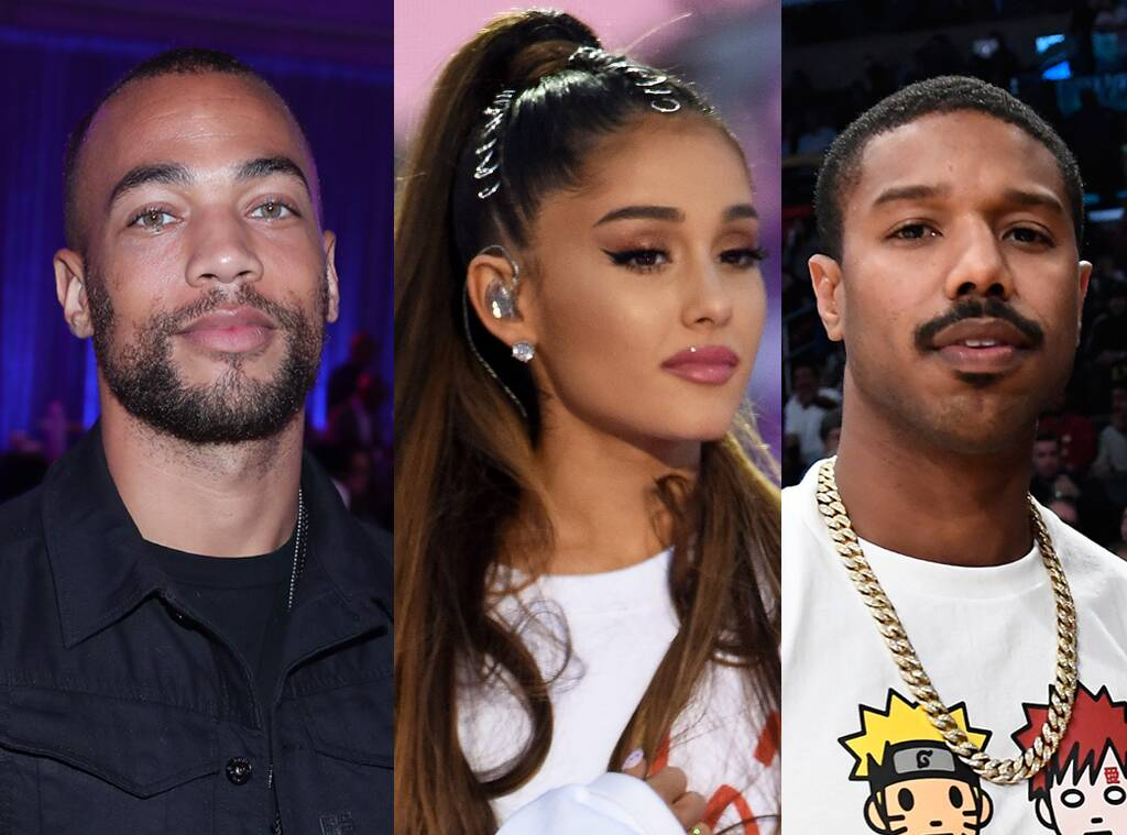 See Every Celebrity Participating in Protests in Light Of George Floyd's Death