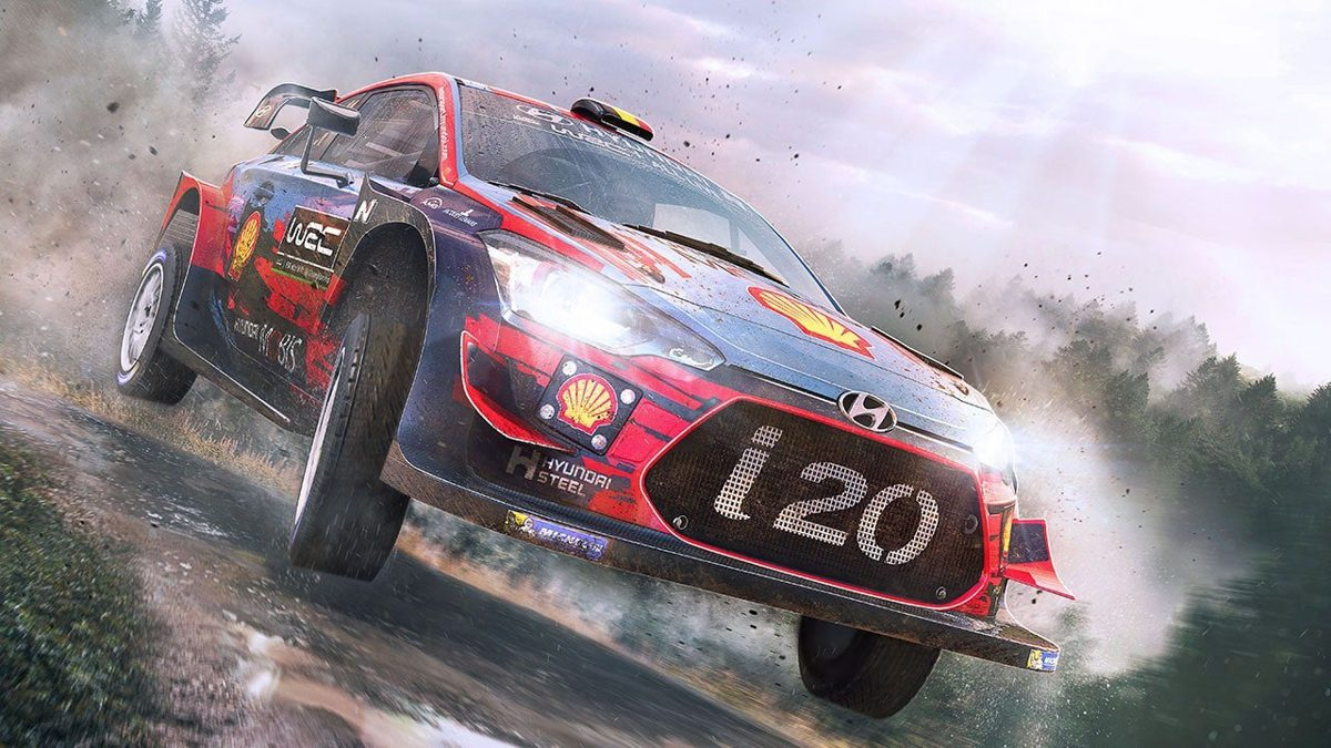 Codemasters Regains WRC License After 18 Years