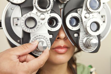 When will opticians reopen in the UK? New rules customers must follow