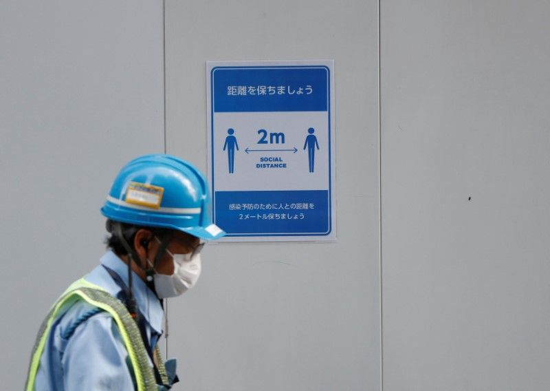 Japanese researchers confirm coronavirus testing in sewers as possible outbreak warning system