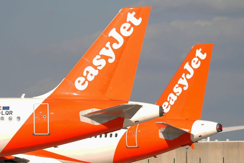 EasyJet flights to resume to 75% of its route network by August