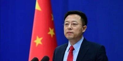中方回应蓬佩奥涉南海言论:制造事端,搞军事挑衅