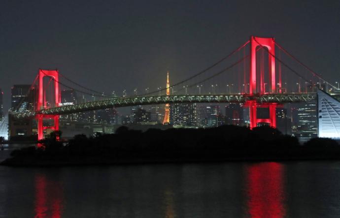放宽管制后疫情反弹⚡ 日本首次发出『东京警报』,促民众避开密集的高风险地区!