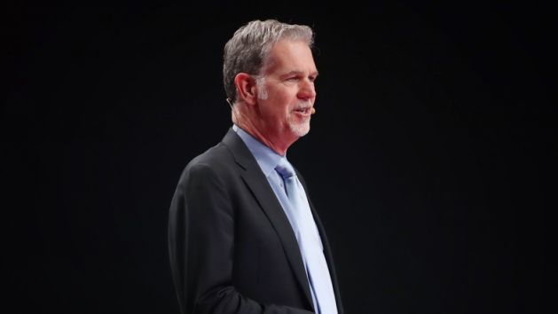 Netflix CEO Reed Hastings Donates $1 Million to Police-Reform Research Group