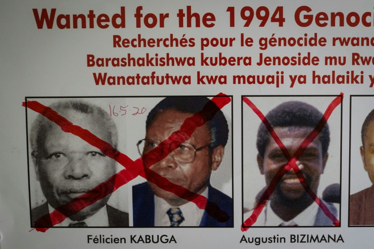French court backs UN trial for Rwanda genocide suspect