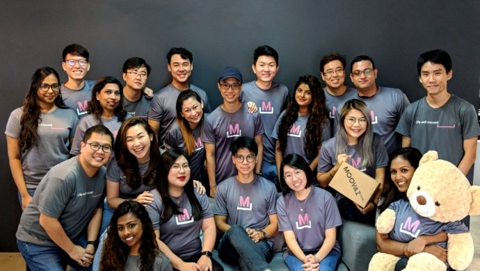 Relocation startup Moovaz acquires SPH's The Finder to build its digital community
