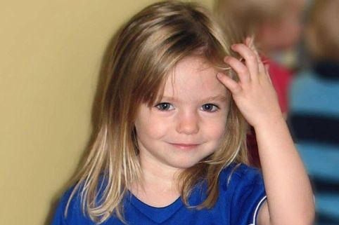 Madeleine McCann suspect 'fled German police to avoid youth custody in 1995'