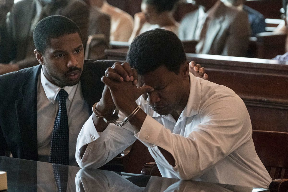 Michael B. Jordan's Just Mercy made free to stream to raise awareness of systematic racism