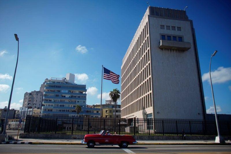 On raul Castro's birthday, U.S. Threatens Cuba remittances