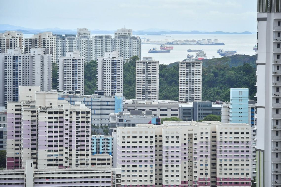 HDB resale volume dips to 30-year low but prices edge up