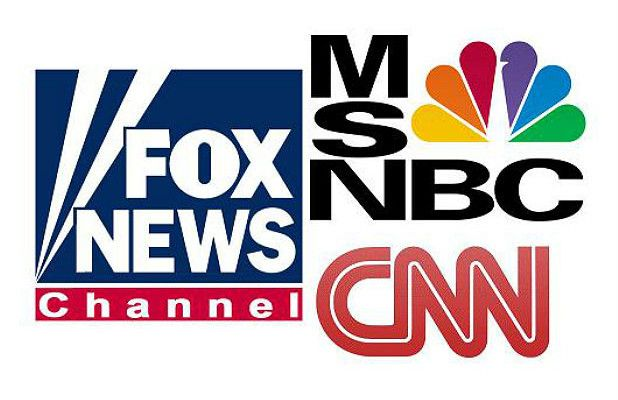 CNN Tops Cable News in Key Demo for Total Day and Primetime for First Time in 19 Years