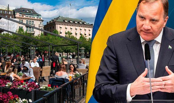 Sweden sparks coronavirus exodus as residents blast Government response to outbreak