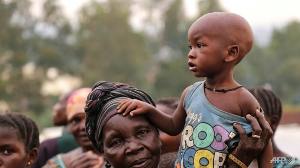 1,300 civilians killed in DR Congo, half million flee homes: UN