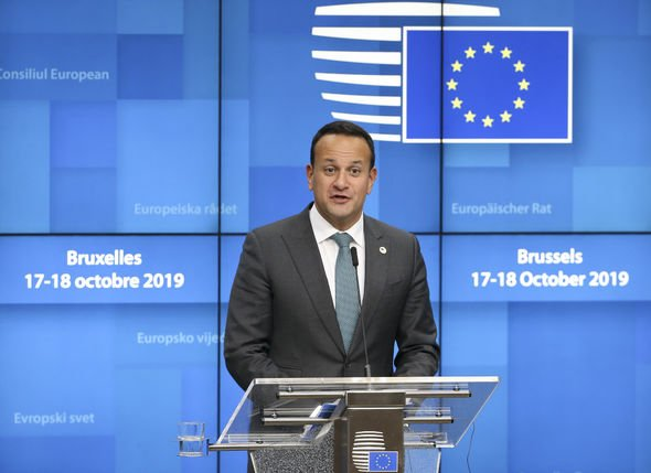 Varadkar crisis: Panic for Irish leaders as government talks stall - 'Sticky issues'