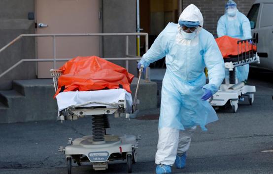迎来转折点?纽约市新冠肺炎死亡病例零新增 系三月中旬来首次