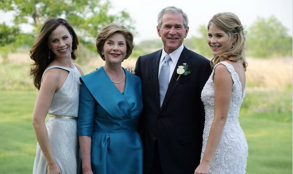 US President shock: Former First Daughters 'ditched their security' at every opportunity