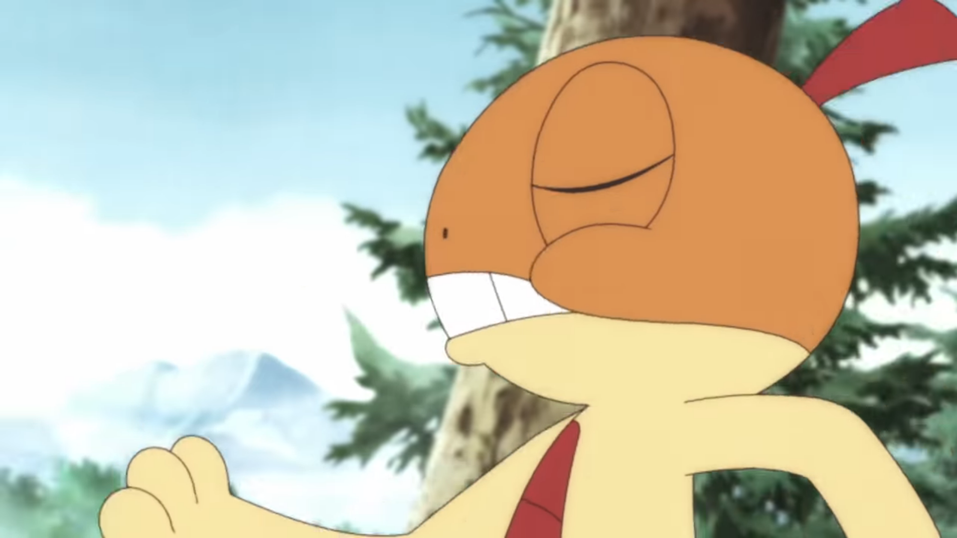 New Pokémon animation is like a Looney Tunes short with Scraggy and Mimikyu