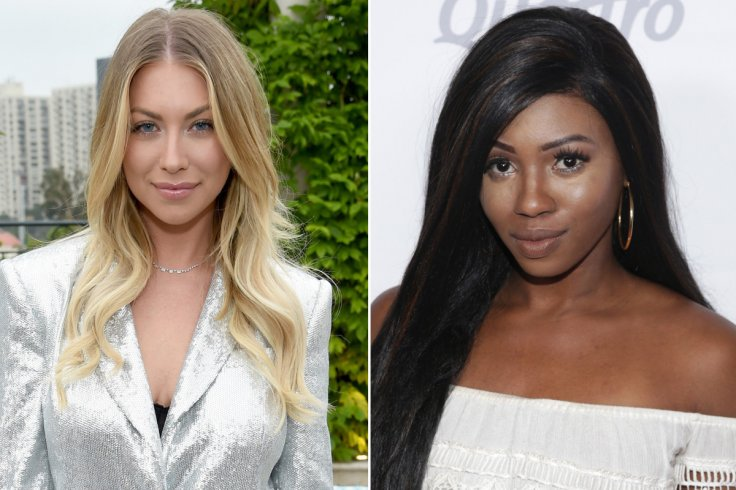 Brands Ditch Stassi Schroder, Fans Slam Her Over Racist Incident With Faith Stowers