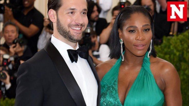 Who is Alexis Ohanian? Will Reddit Replace Serena Williams Husband with Black Candidate on Board?