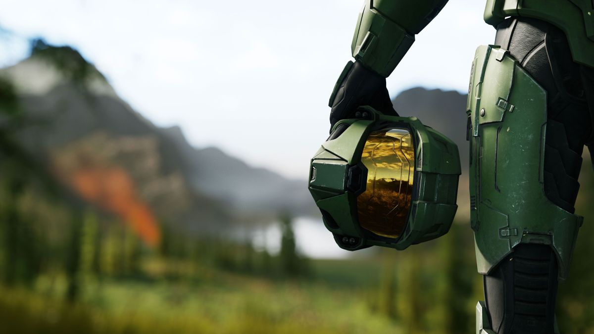 Halo Infinite beta rumors: sign up for a chance to play early