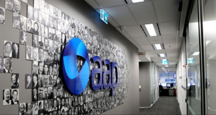 澳联社避过倒闭一劫‧新闻部转手后继续运作