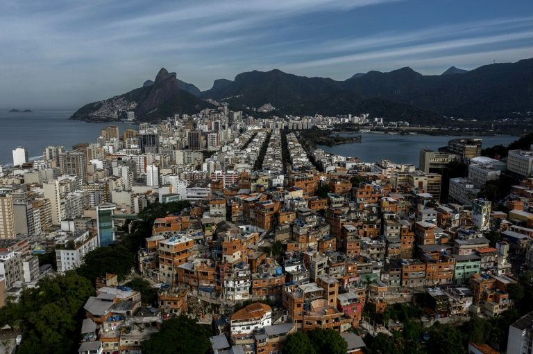 Brazil court bans raids in rio favelas during pandemic