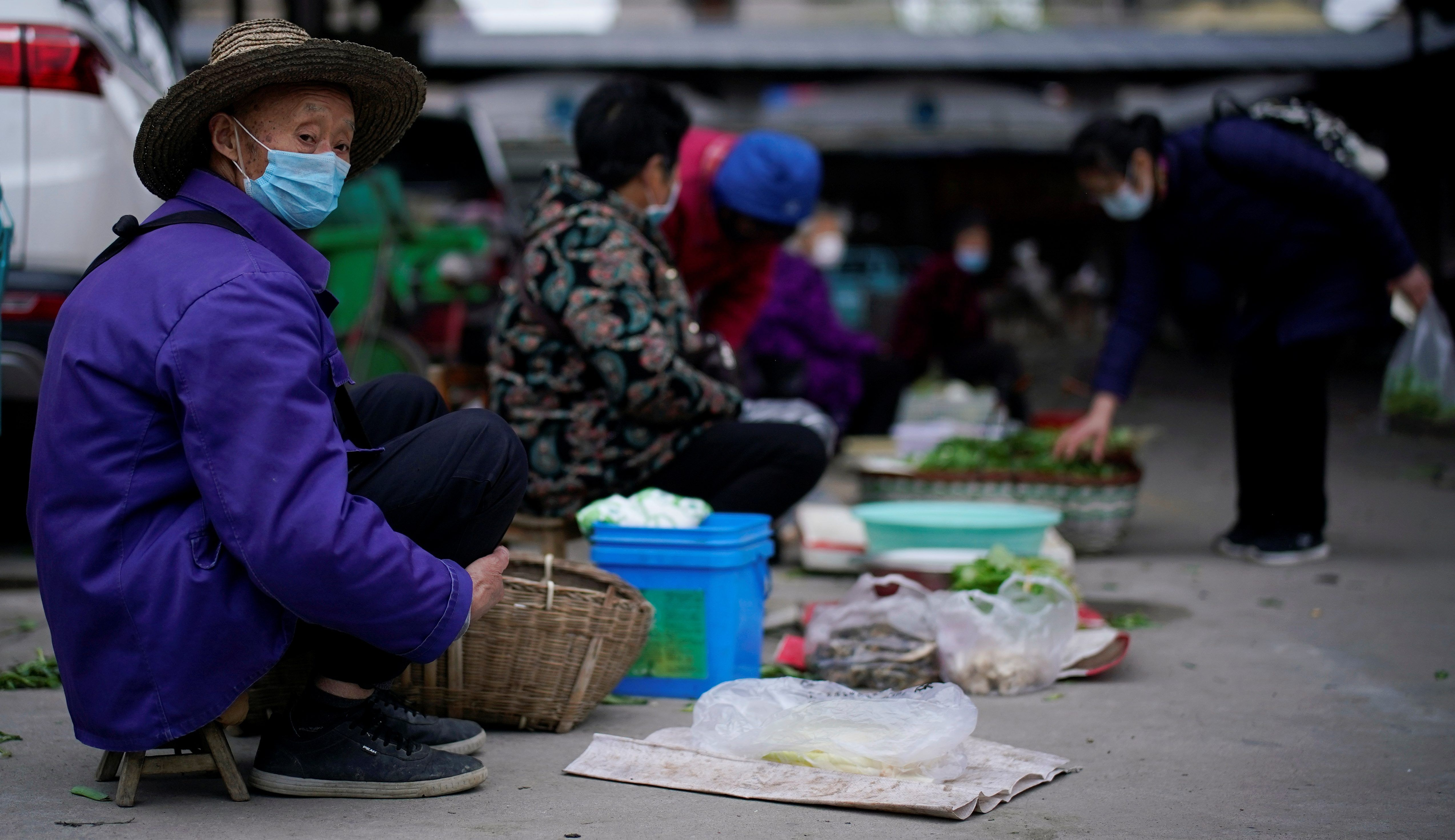 Beijing's sudden love for the humble street vendor shows how worried it is about jobs