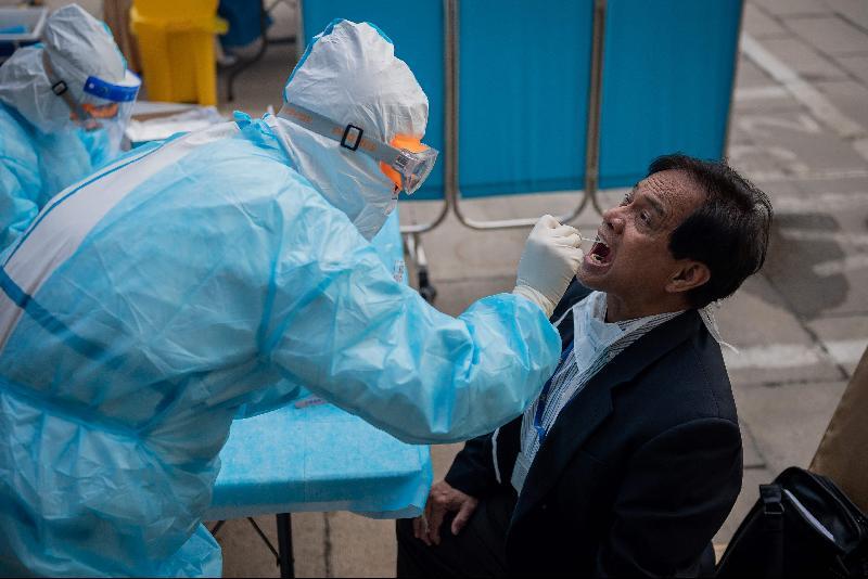 中国耗8.13亿治疗冠病确诊者·人均花1.38万令吉