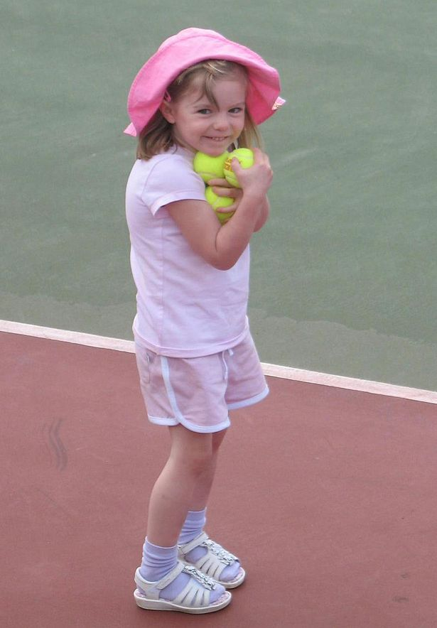 Madeleine McCann suspect told barmaid 'the child is dead and that's a good thing'