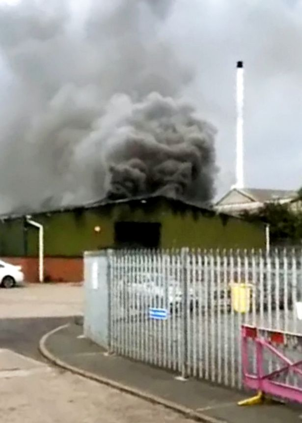 Tributes to 'loving' dad who was 'slavery victim' locked inside factory that caught fire