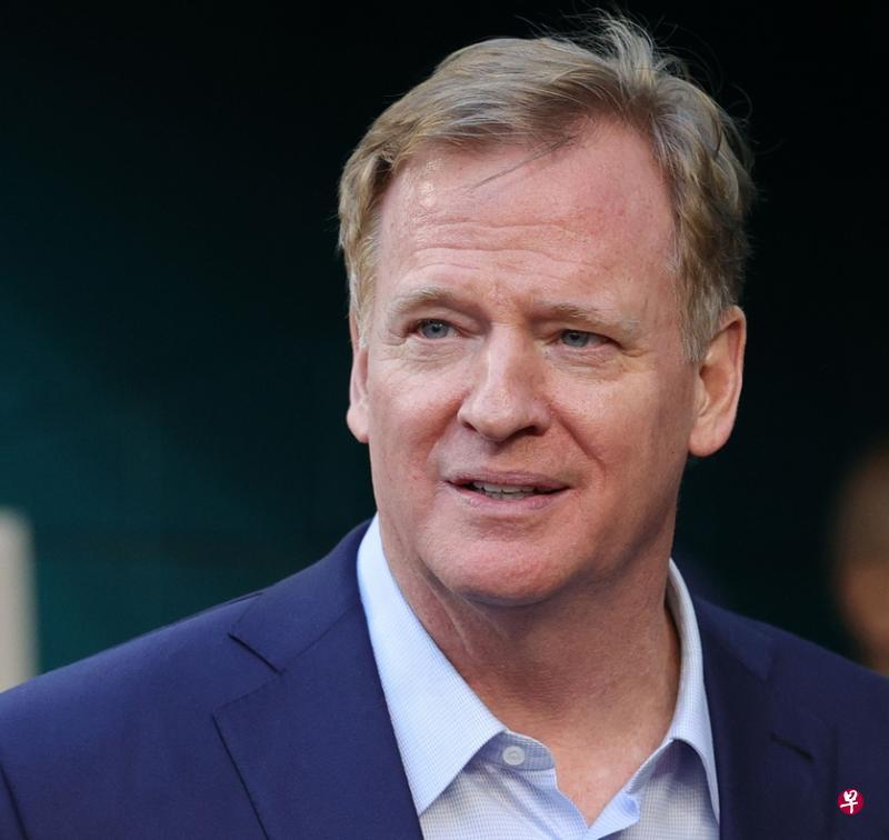 NFL道歉: 黑人的命也是命