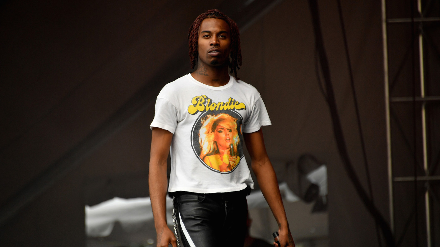 Playboi Carti Fans Troll Conservative Instagram Account for Thinking Rapper's Album Cover Was a Protest Photo