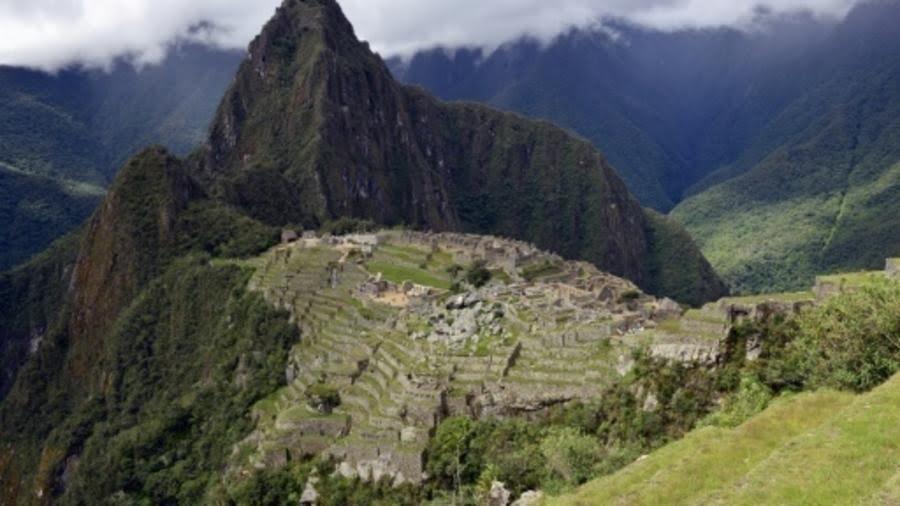 """秘鲁""""天空之城""""马丘比丘受疫情影响已关闭三个月 或将从七月起重新接待访客"""